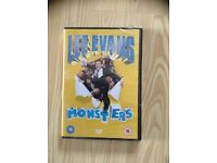 Lee Evans DVD-unopened