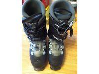 Salomon Verse Ski Boots UK size 11