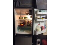REDUCED Hotpoint fridge freezer in perfect working order.