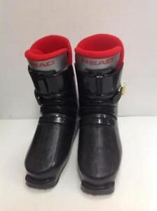 Head D/H Ski Boots (Used - UXVYV5)