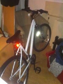 ladies 26 inch bike