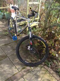 Merlin Malt 2 Mountain Bike