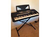 Yamaha keyboard PSR540