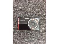 SAMSUNG PL150 Digital Camera