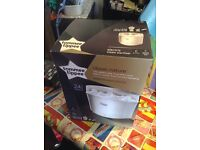 Tommy Tippee Electric White Sterliser