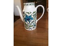 Midwinter Spanish Garden coffee pot
