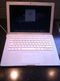 """Macbook pro 13"""" 2008 model"""
