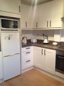 *now sold* White fitted kitchen- great condition