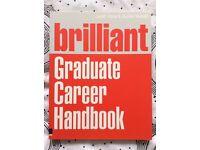 Brilliant - Graduate career handbook