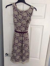 "REDUCED**""UNTOLD"" Beautiful dress ( Brand New)"