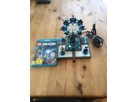 WII U Lego Dimensions