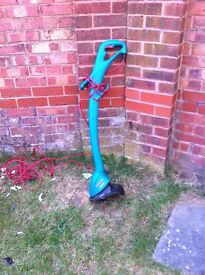 flymo strimmer works well .worth a look