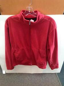 Eddie Bauer Fleece Jacket (sku: Z13688)