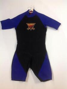 Hot Skins Knee Length Wet Suit (Q98XU9)