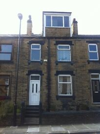 3 Double Rooms in a Three Bedroom Shared House for Rent, Pawson Street, Morley, Leeds, VIEW NOW!!