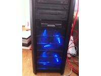 core 2 duo 3 gig pc