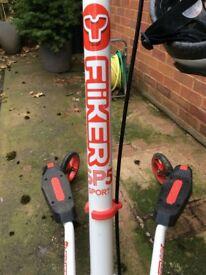 Y flicker scooter sp5 sport