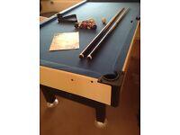 Cincinati pool table