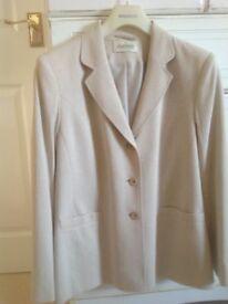Ladies Eastex Jacket Size 14