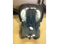 BRAND NEW GRACO CAR SEAT & BASE