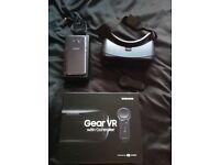 Samsung s8 plus & Gear VR