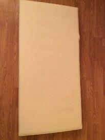 Excellent condition baby cot matress