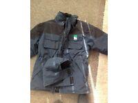 Preston Innovations Dri Fish Celsius Jacket with Hood XXL