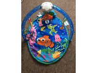 Fisher price limited edition baby play mat for sale
