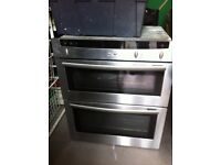 Neff double electric oven