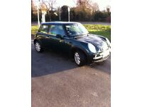 Mini one in very good condition