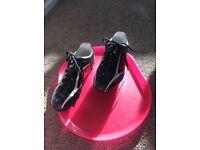 Size 5.5 Umbro football boots