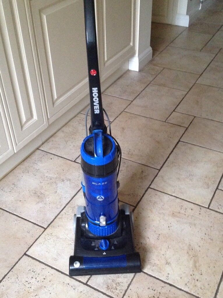HOOVER BLAZE VACUUM CLEANER COLLECT OR DELIVERY