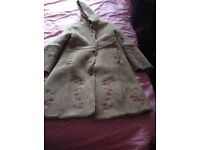 Girls coats (used condition) All £2 each,