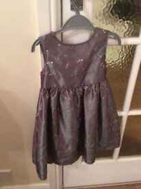 Girls' Party Dresses 3-6 Years Old