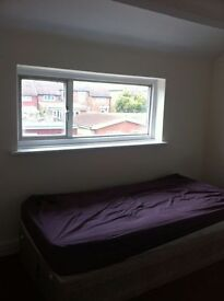 Single room available in Wood Green