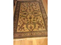 Stunning Traditional Style Persian Rug