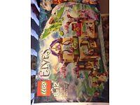 Lego elves 41176 brand elves