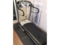 Horizon Ti32 Treadmill. £200. Good condition, fully functional, wear on handles. Pick up only.