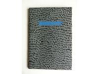 hellojenuine little things notebook scrapbook journal diary