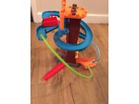 Wooden track and Thomas track 10£