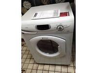 Washer Dryer, Hotpoint.