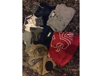 Boy clothes bundle 2-3 yrs