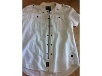 Men's g star trendy shirt xxl