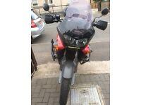 Honda XL1000 VARADERO