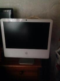 iMac 2006 20inch