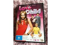 DVD series 'love child' season 1