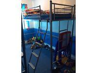 Kids high sleeper (mattress NOT included) £90