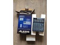 Alesis Multimix 6FX for sale