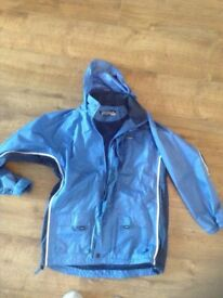 Two coats for sale