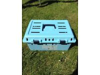 Savic pet caddy 19x13x9 inches